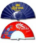 Custom Imprinted Fans