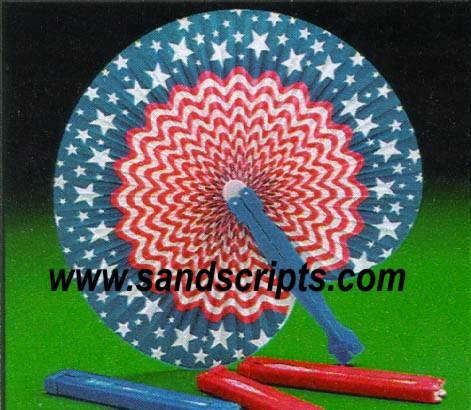 fan flag