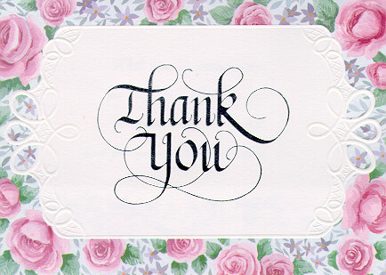 thank you notes printing invites cards embossers favors